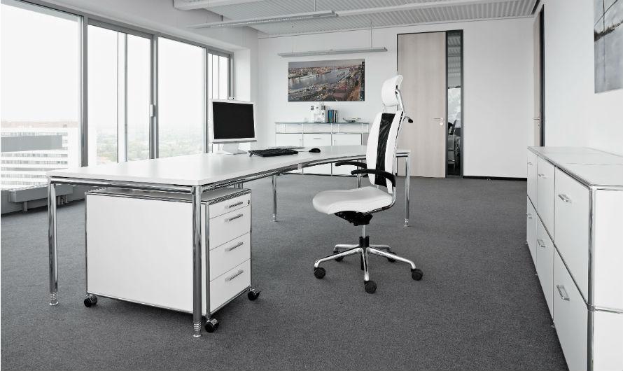 Büromöbel - Möbel SIZ