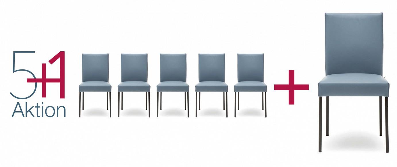 Aktion Rolf Benz - Möbel SIZ
