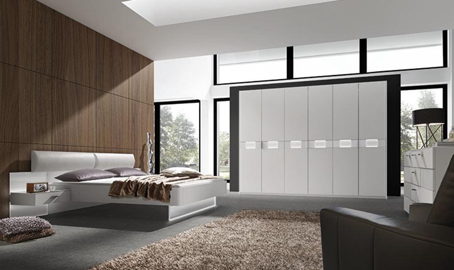 Schlafzimmer Betten M 246 Bel Siz